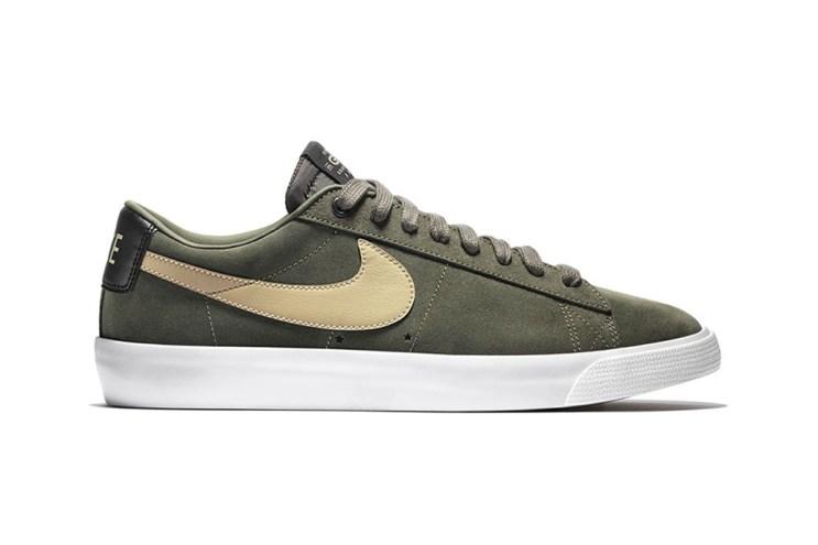 Nike SB Blazer Low GT