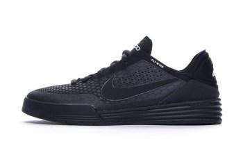 "Nike SB P-Rod 8 ""Blackout"""
