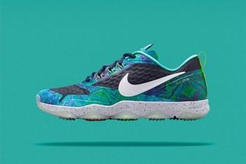 "Nike Zoom Hypercross TR ""Galaxy"""