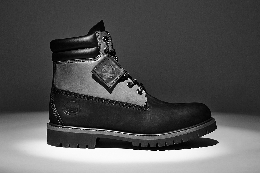 Offspring x Timberland 6-Inch Boot
