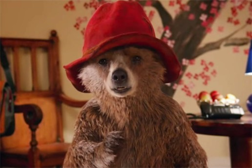 Paddington Official Trailer