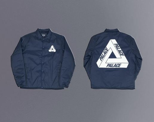 Palace Are Relaunching Their Website with Some Exclusive Gear