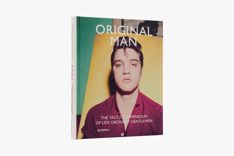 Patrick Grant Shares the Inspiration Behind 'Original Man - The Tautz Compendium of Less Ordinary Gentlemen'
