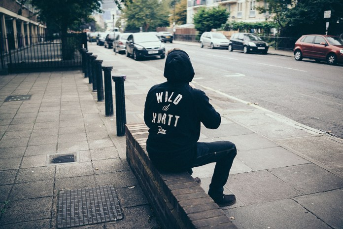 "Patta x Carhartt WIP 2014 Fall/Winter ""Wild at Hartt"" Lookbook"