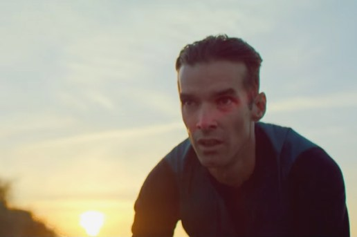 Paul Smith 531 Cycling Collection Video featuring David Millar