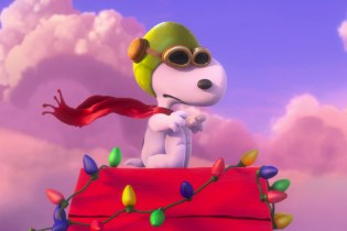 The Peanuts Movie Official Trailer