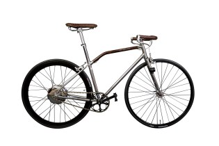 Pininfarina Fuoriserie Limited-Edition Bicycle