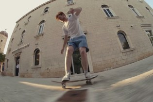 Poler x Nike SB – The Goodship Galeb