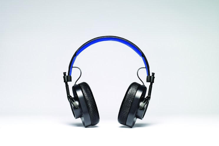 Proenza Schouler for Master & Dynamic Headphones