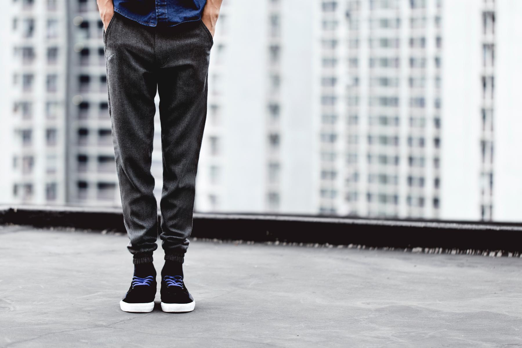 Publish Brand 2014 Fall/Winter Jogger Pants