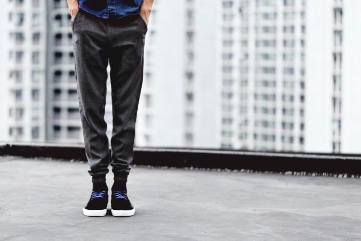 Publish Brand 2014 Fall/Winter Jogger Pants