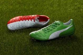 PUMA evoPOWER 1 FG Tricks MB45 Special Edition Boots