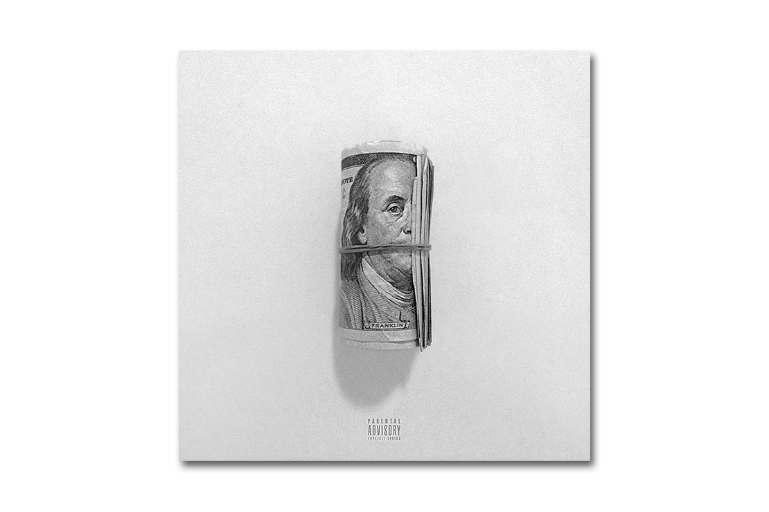 Pusha T - Lunch Money (Produced by Kanye West)