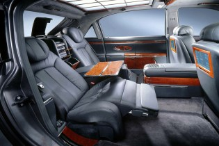 Rappers Rejoice: Maybach Set to Resume Production after Hiatus
