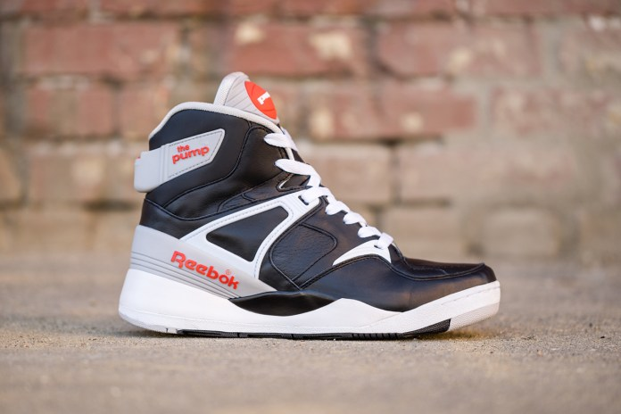 The Reebok Pump OG Celebrates 25 years