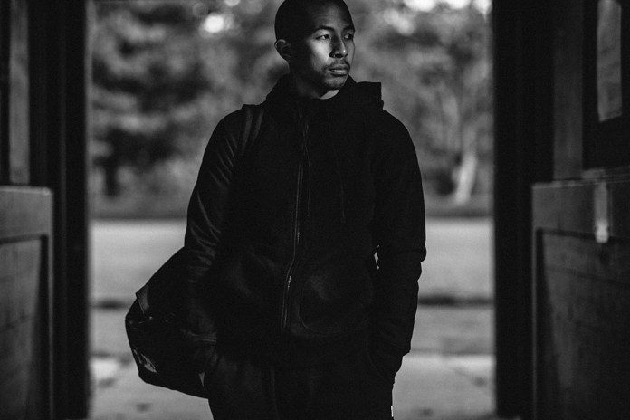 Reigning Champ Thermal Black Pack