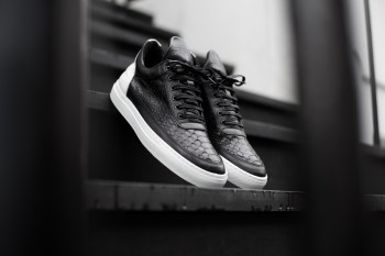 Renaissance x Filling Pieces 2014 Fall/Winter Trainers