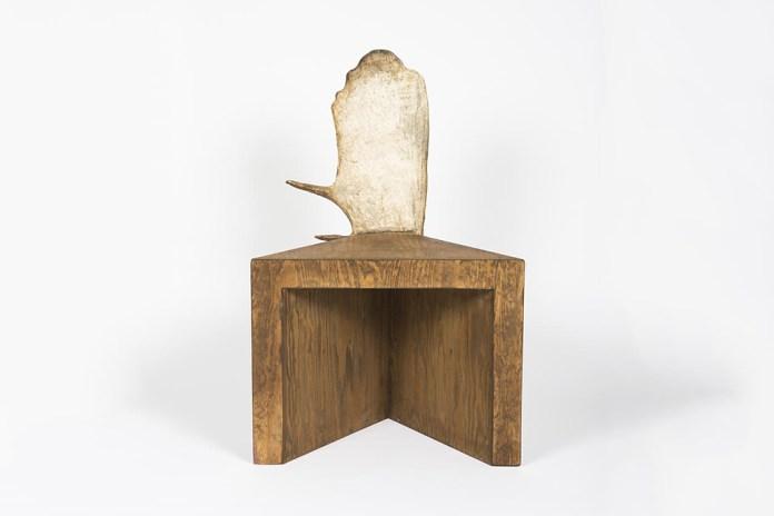 Rick Owens Set to Debut Furniture Designs at Salon: Art + Design Fair