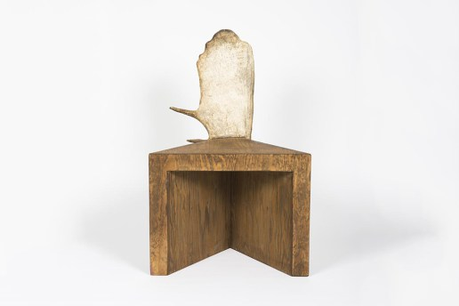 Rick Owens Set to Debut Furniture Designs at Salon: Art + Design Fair