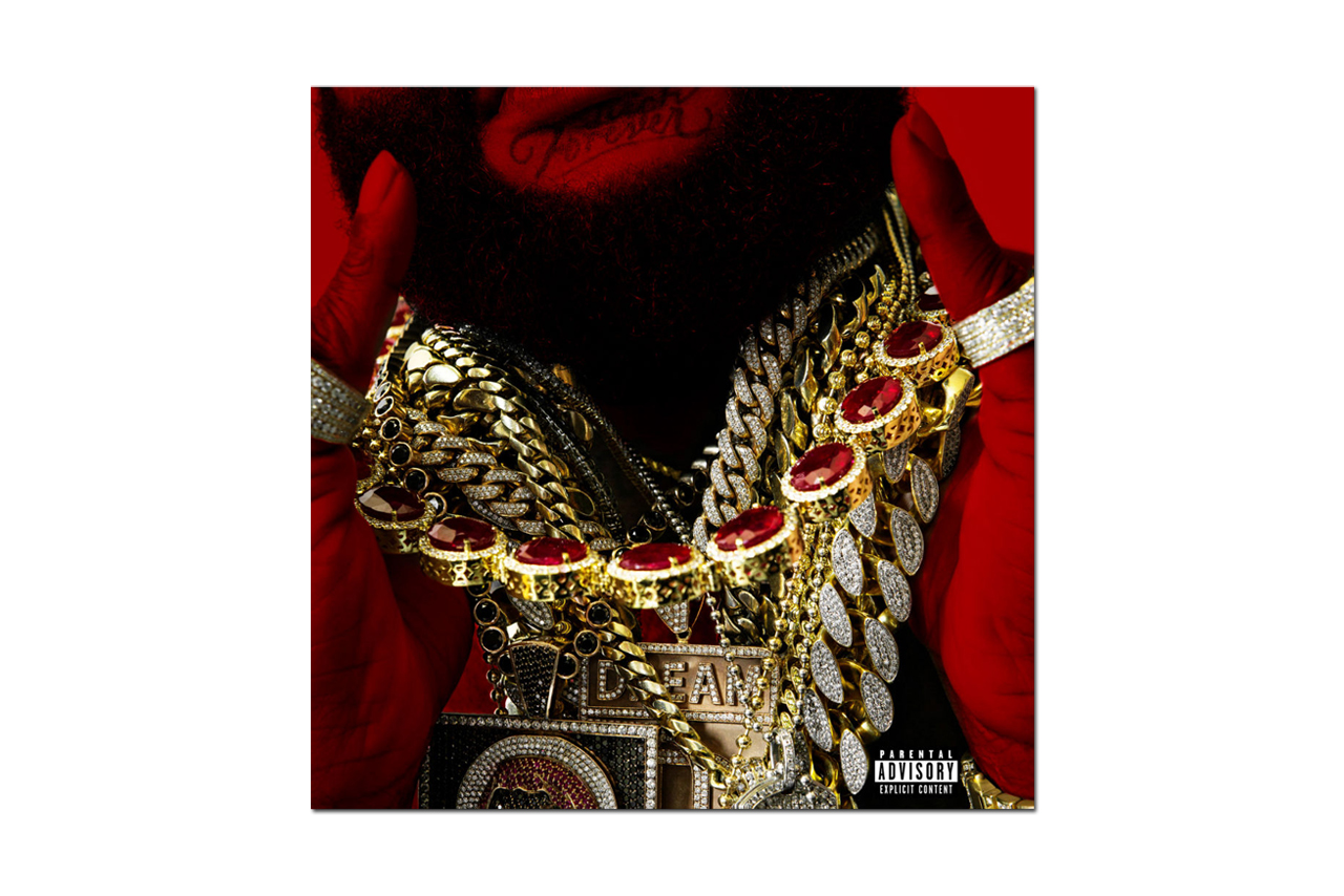 Rick Ross - Hood Billionaire (Album Stream)
