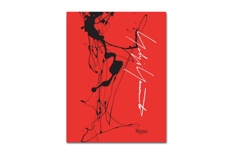 """Rizzoli Releases the """"Yamamoto & Yohji"""" Book"""