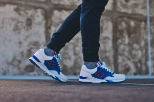 "Ronnie Fieg x New Balance 850 ""Brooklyn Bridge"""