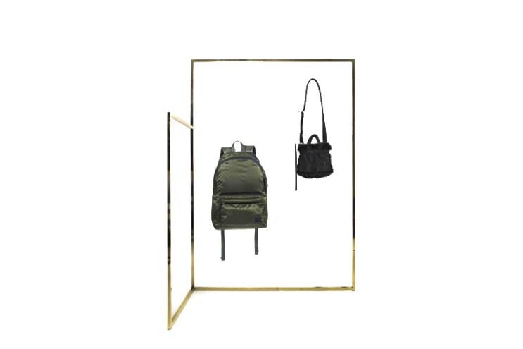 sacai x Porter 2014 Fall/Winter Bag Collection