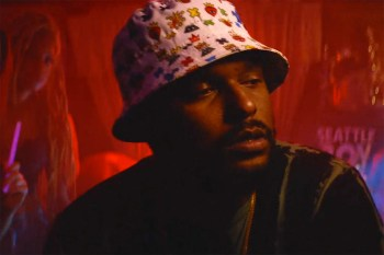 """ScHoolboy Q """"Hell of a Night"""" Music Video"""
