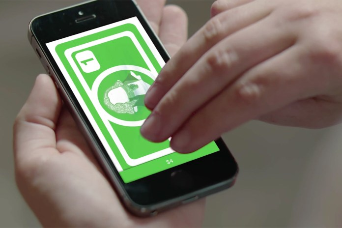 Snapchat & Square Team Up to Launch Snapcash