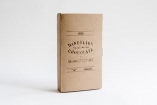 "Cool Hunting x Snarkitecture x Dandelion Chocolate ""Break Bar"""