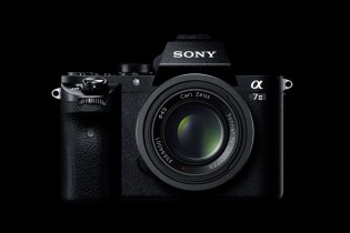 Sony Unveils the A7 II with 5-Axis Image Stablization