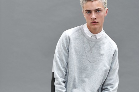 Stampd 2014 Winter Essentials Collection