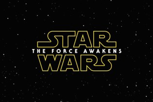 Star Wars Episode VII is Titled 'The Force Awakens'