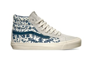 "Taka Hayashi x Vault by Vans 2014 Holiday ""Sk8 Paradise"" Pack"