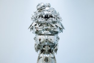 """Takashi Murakami """"In the Land of the Dead, Stepping on the Tail of a Rainbow"""" @ Gagosian Gallery New York"""
