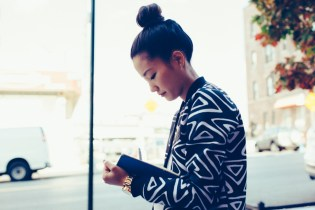 The Art of Time with Nixon and Sophia Chang