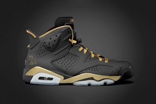 The Full Story Behind the OVO Air Jordan 6