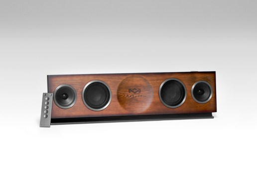 The House of Marley One Foundation Premium Home Audio System Review