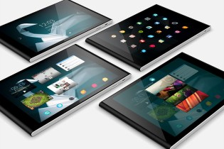 Jolla's Crowdfunded Tablet