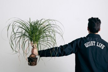 "The Quiet Life 2014 Holiday ""ATWATER"" Lookbook"