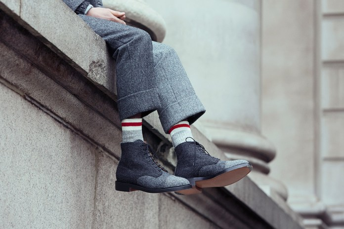 Thom Browne for MR PORTER 2014 Capsule Collection