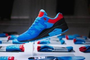 """Shoe Gallery x New Balance 580 """"Le Tour de Miami"""""""