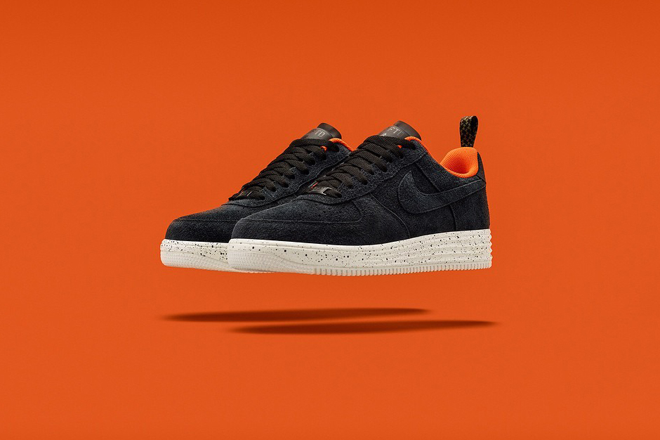 Undefeated Introduces Its Second Batch of Nike Lunar Force 1s