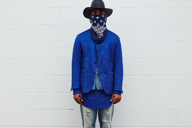 """UNUSED 2015 Spring/Summer """"Hints of Luxe"""" Collection"""