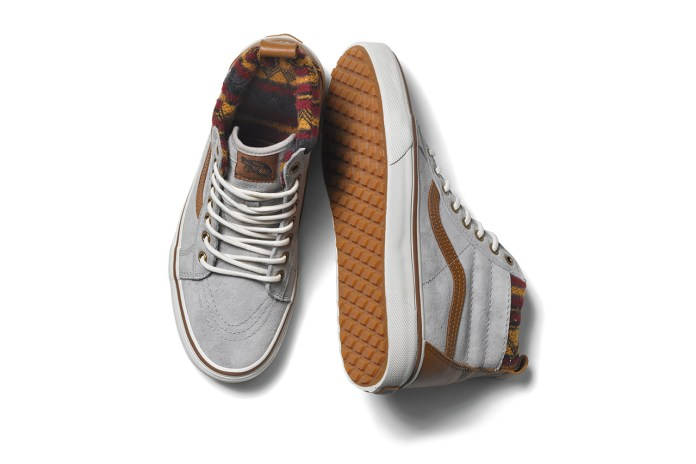 Vans Classics 2014 Holiday Mountain Editions