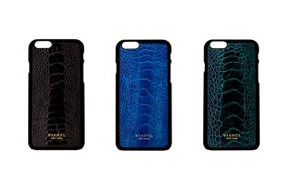 Vianel New York 2014 Fall/Winter Leather iPhone 6 Cases