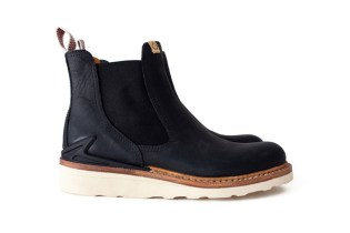visvim 2014 Fall/Winter GORNERGRAT MID-FOLK