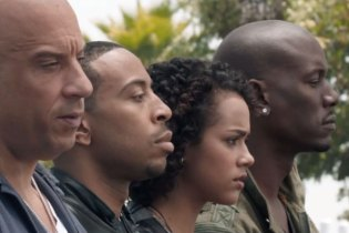 Watch the First Official Trailer For 'Furious 7′