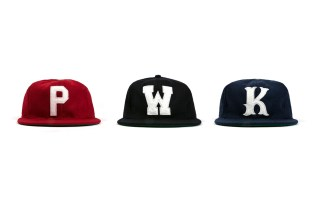 WOAW STORE x Ebbets Field Flannels 1st Anniversary Capsule Collection