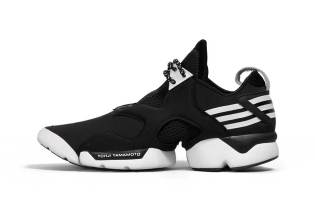 Y-3 2015 Spring/Summer Footwear Collection